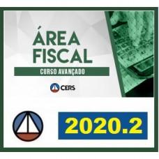 CURSO AVANÇADO PARA ÁREA FISCAL - AUDITORES E ANALISTAS - CERS 2020.2