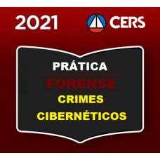 PRÁTICA FORENSE - CRIMES CIBERNÉTICOS - CERS 2021