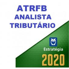 ATRFB - ANALISTA TRIBUTÁRIO DA RECEITA FEDERAL - ESTRATEGIA 2020